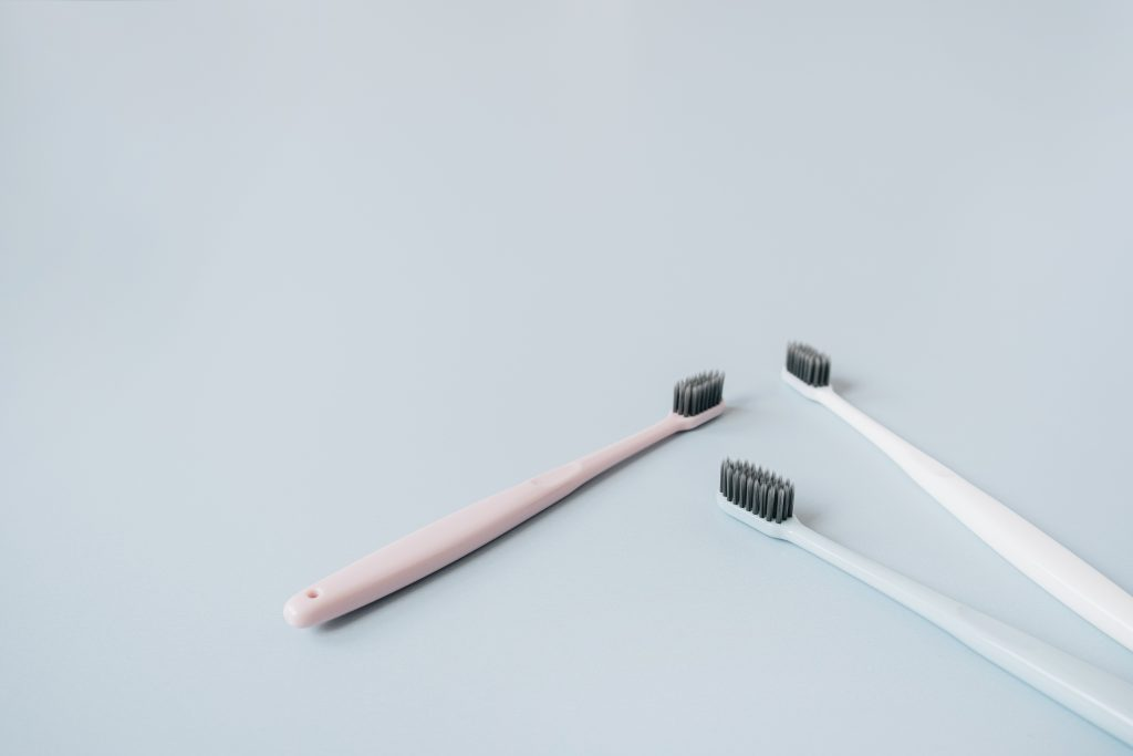 hard bristle toothbrushes