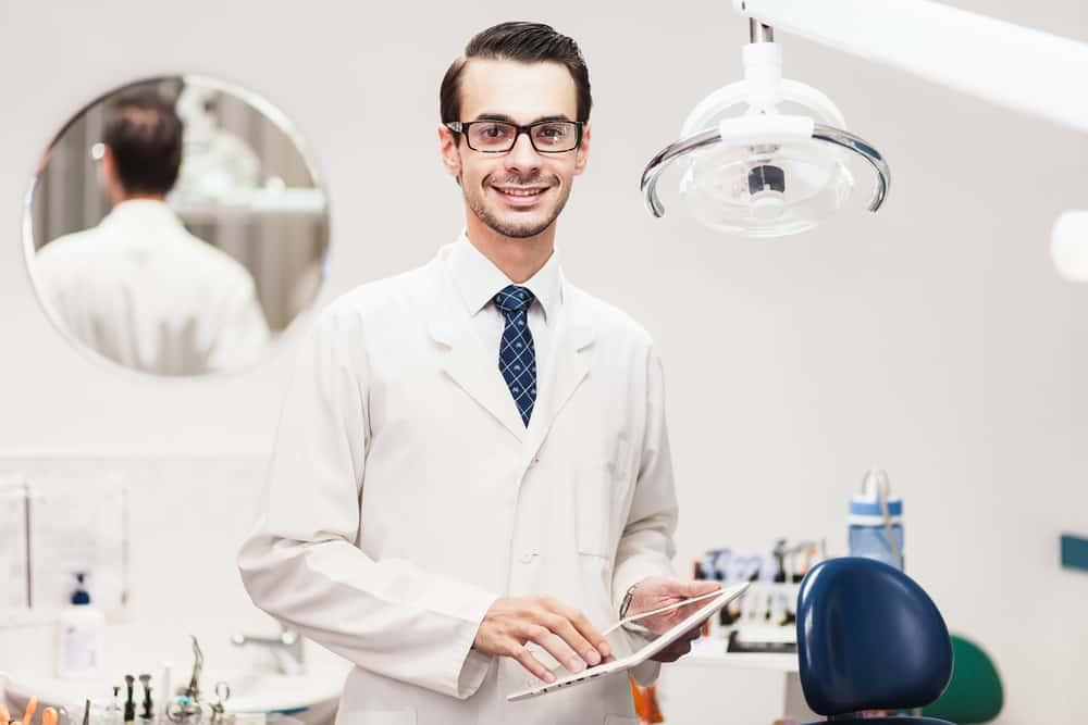 dental consultant